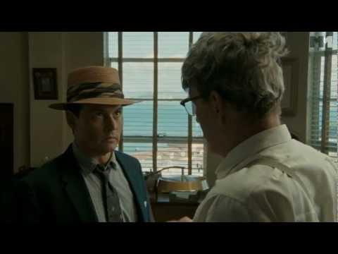 The Rum Diary   trailer #1 US (2011) Hunter Thompson Johnny Depp Amber Heard