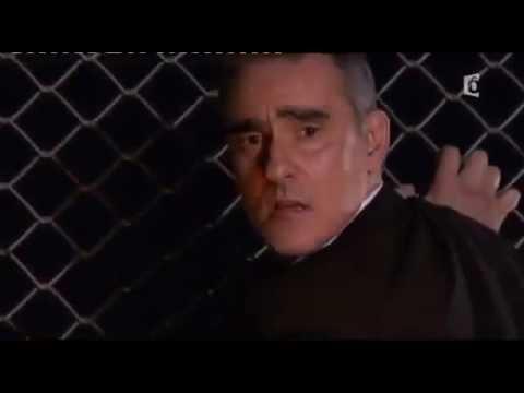 El Diablo VF - Episode 182 - Mort de Martin Acero