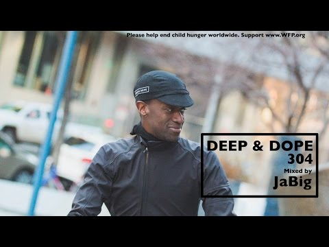 Vocal Deep House Music Playlist DJ Mix by JaBig