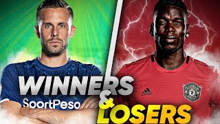 Manchester United Are The UNLUCKIEST Team In The Premier League Because… | W&L