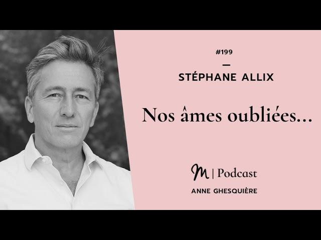 Un podcast qui vous parle des violences sexuelles, de l'amnésie traumatique...fondamental !!