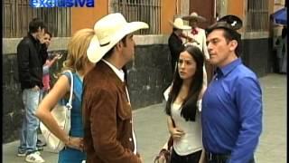 Pleito entre Jorge Salinas y Pablo Montero