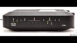 Cisco EPC3925 How to Config Bridge Mode?