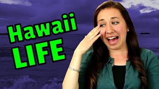 The truth about living in Hawaii...What life is REALLY like
