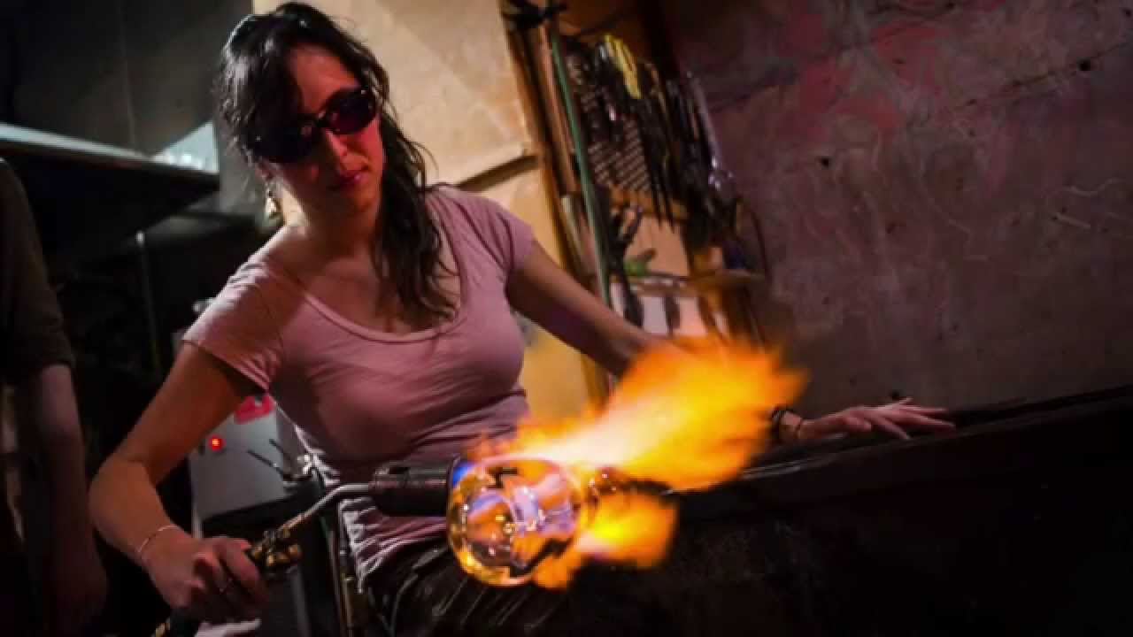 Find Glass Blowing Classes Near Me | Local Glassblowing ...