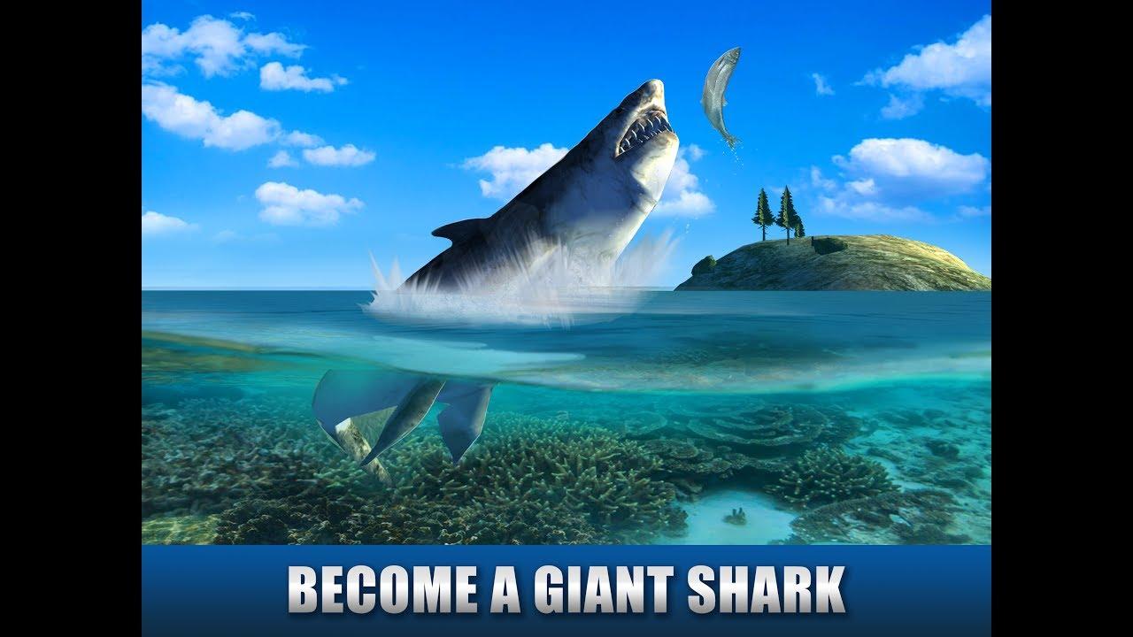 megalodon shark attack - 552×414