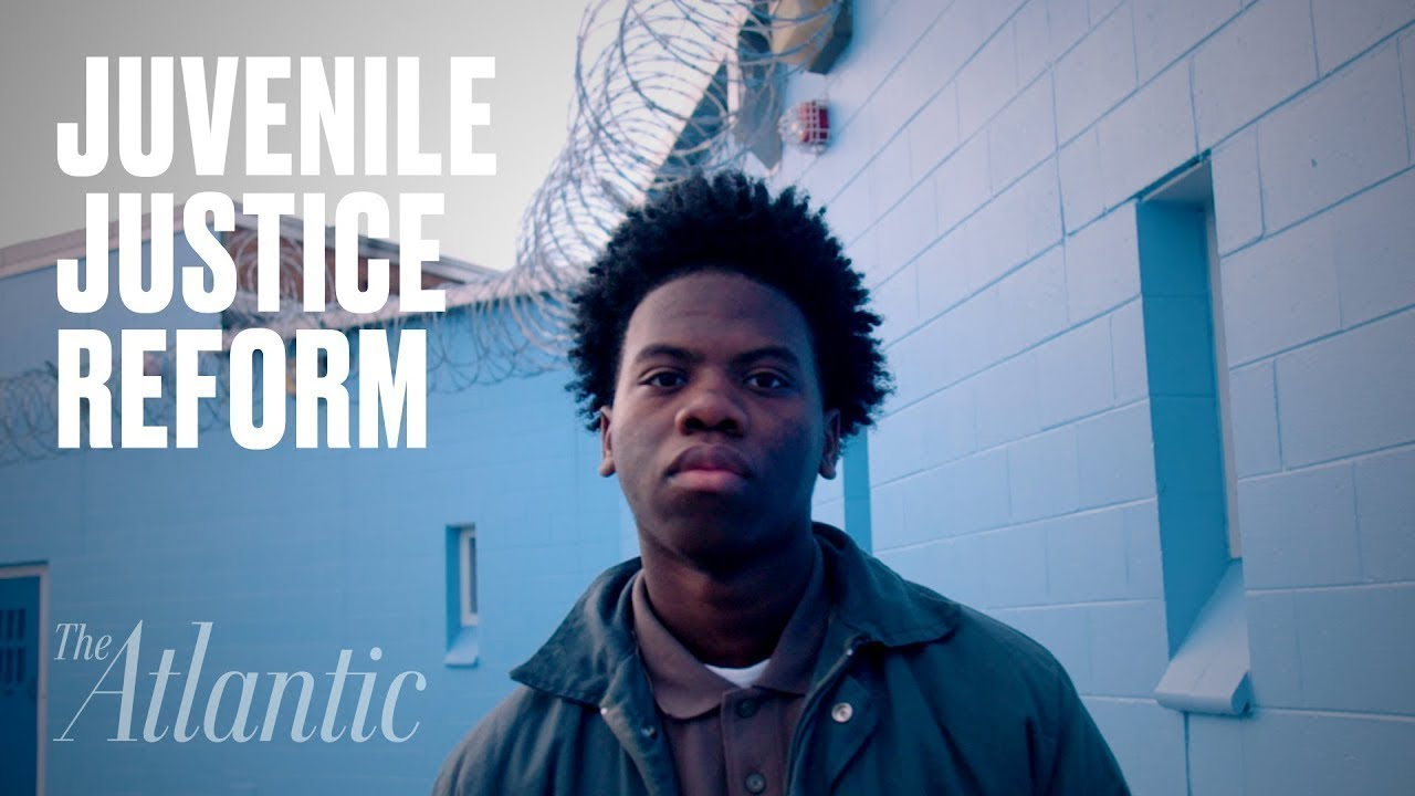 Inside Juvenile Detention