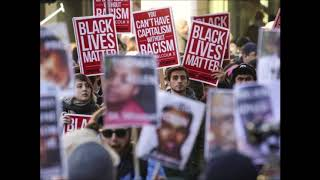 Police Killings Of Blacks Exacts Mental Health Toll