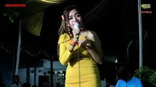 New Novita \/\/ Los Doll Izza Anggelina \/\/ Live Waung Krembung \/\/ Alvi Music