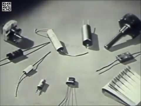 The Evolution Of Transistors ( By AT&T Tech Channel)
