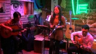 Con thuyền không bến - Thanh Hương (Tre cafe 377 Nguyễn Khang)