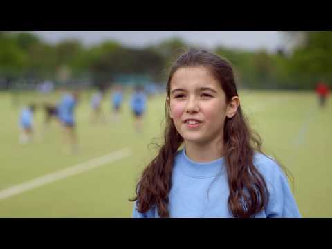 North London Collegiate School - Film 2017