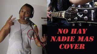 No Hay Nadie Más (Sebastián Yatra) Cover Por Richie y Angel