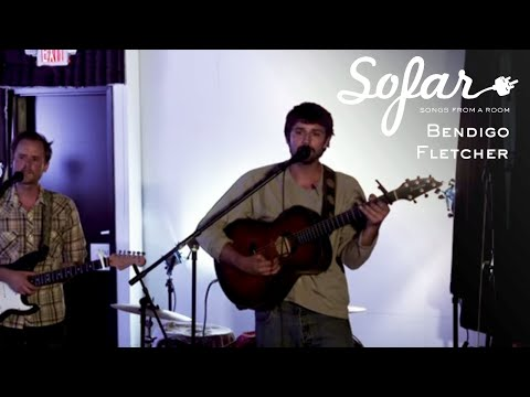 Bendigo Fletcher - Cormac / Morning Room Blue | Sofar Lexington, KY