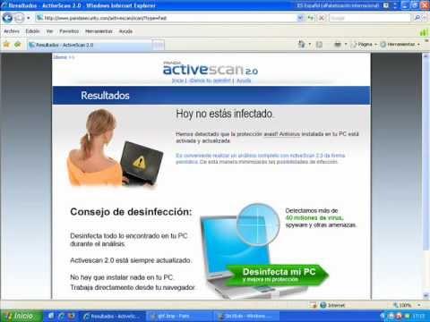 activescan 2.0