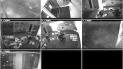 Arroyo Grande City Hall security cameras