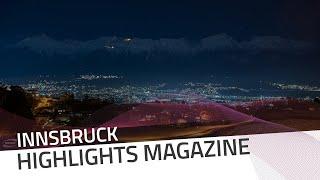 Innsbruck Highlights Magazine #2   IBSF Official