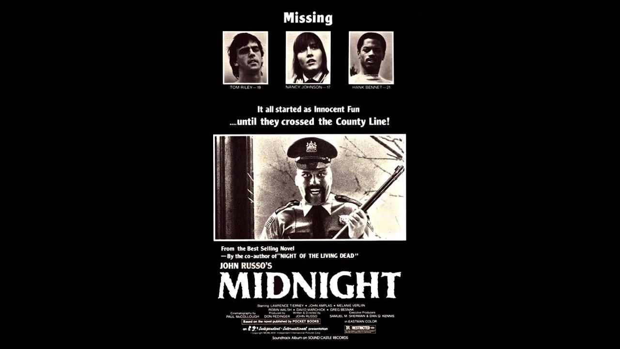 Download Soundtrack Midnight (1982)- Quintessence