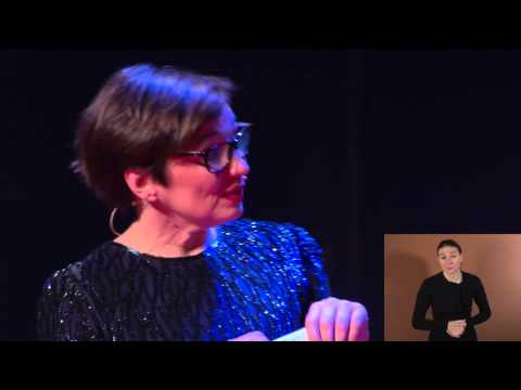 Interview Heidenrijk & Schellekens | Monique van Dusseldorp | TEDxAmsterdam 2014 (SIGN LANG.)