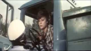 """ЗиЛ-ММЗ-554, грузовик-самосвал из к/ф """"Не могу сказать """"прощай"""""""" (1982)."""