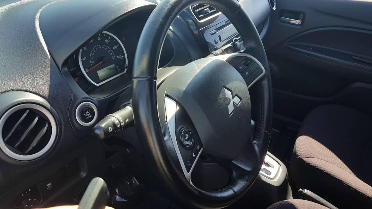 2014 Mitsubishi Mirage ES In Aurora IL, Max Madsen Mitsubishi
