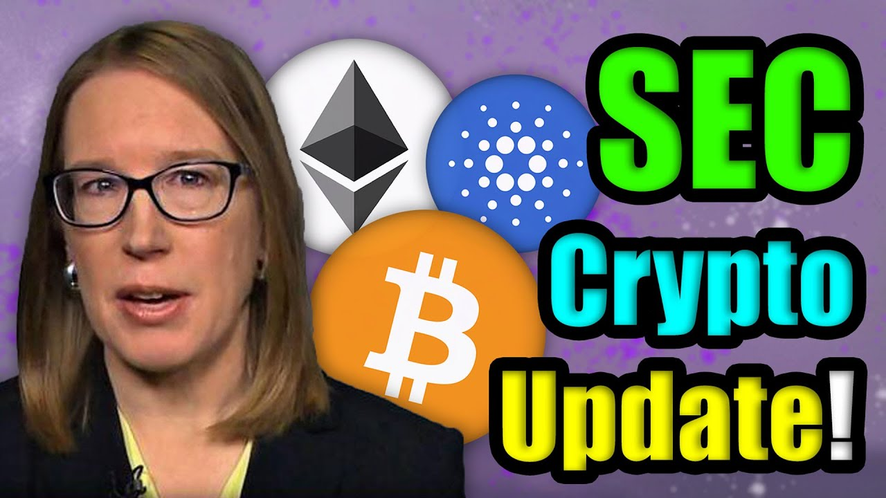 SEC Commissioner Warns of Cryptocurrency Regulation in 2021 as Bitcoin 'Death Cross' Looms!