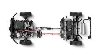 Autos eléctricos 2017
