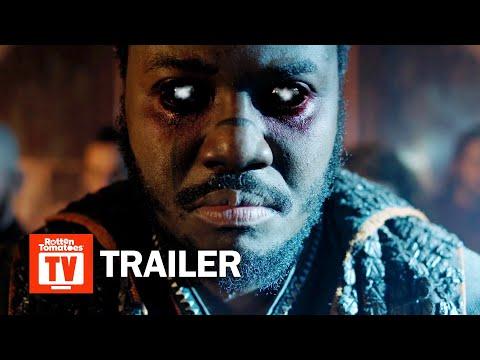 Into the Badlands Season 3 Final Episodes Trailer | 'The Last War