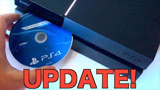 Big PS4 Firmware Update + Netflix in Australia!
