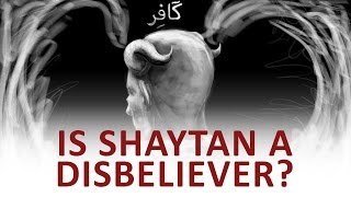 The Beginning and the End with Omar Suleiman: Is Shaytan a Disbeliever? (Ep49)