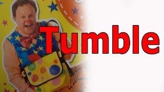 Mr Tumble..Something Special Mr Tumble