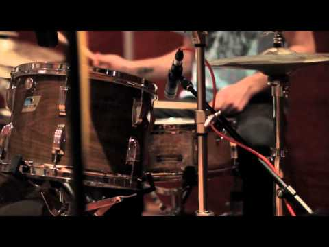 The Smith Street Band - In The Studio #1