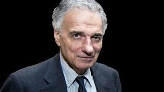Ralph Nader and Tom Woods Discuss Left-Right Cooperation