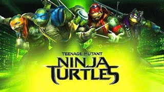 10 Facts About The Teenage Mutant Ninja Turtles