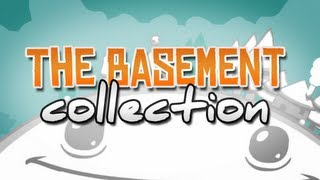 The Basement Collection - Edmund McMillen