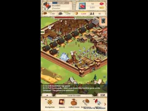 Goodgame empires #2