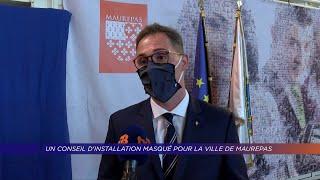 Yvelines | Un conseil d'installation masqué pour la ville de Maurepas