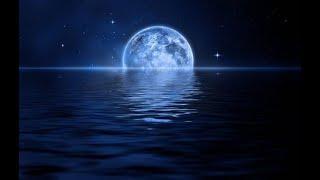 PLEINE LUNE JUILLET ETE DE TOUS LES POSSIBLES & nuit noire de l'âme