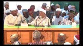 HADITH TI SOHEEH BUHARI  LAWON  SAABE GBA Part 3 - Sheikh Habeebullahi Adam Abdullahi Al Ilory