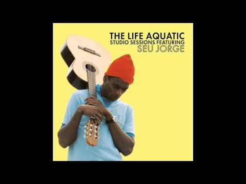 Seu Jorge - The Life Aquatic Studio Sessions (Full Album)