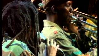 lucky dube live [part 1 ]