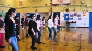 Bachata Dance Classes at IS 93 - Lorenz Latin Dance Studio