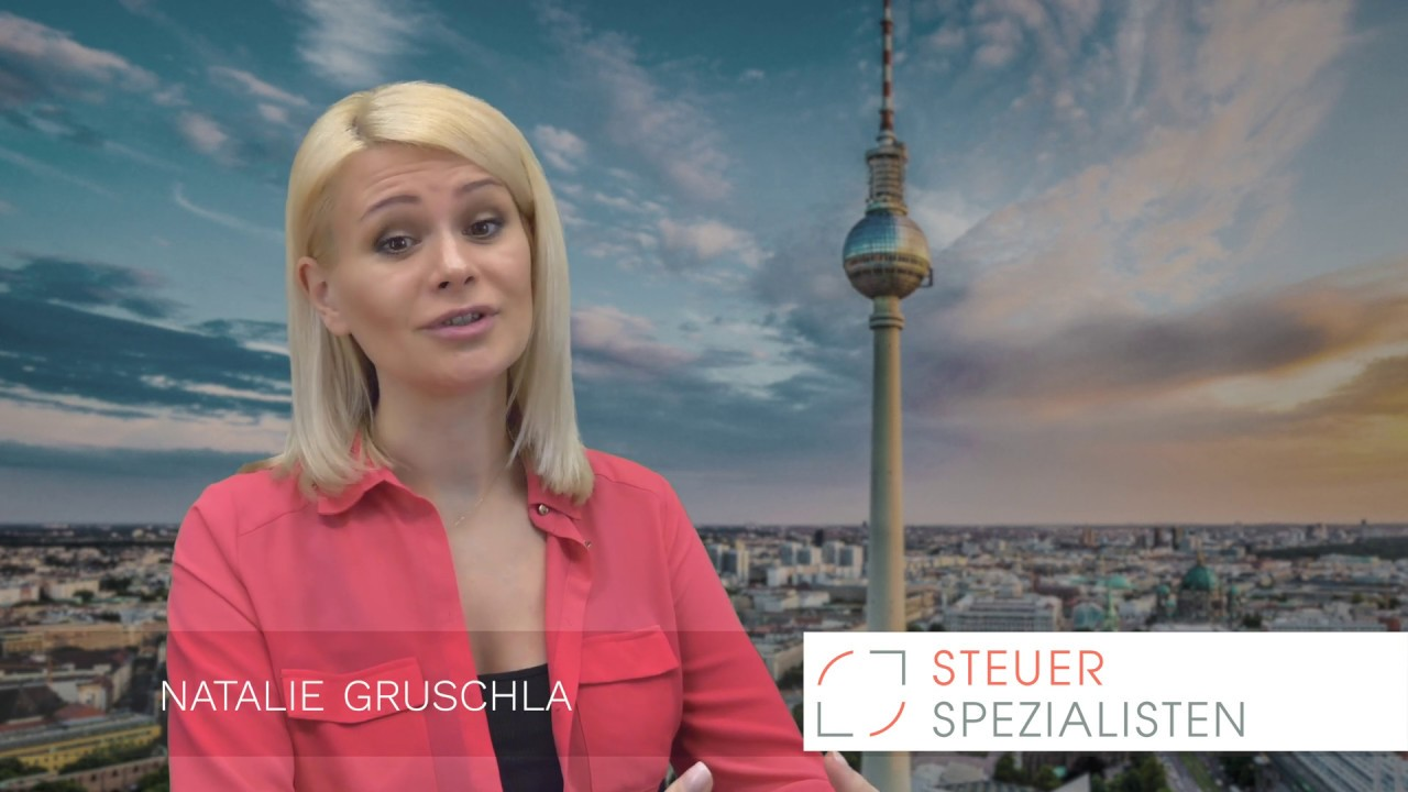 Steuerspezialisten - Your Tax and Accounting Partner in Berlin