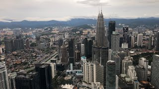 #ДПТВ #54: Бодя. Куала-Лумпур. Телевежа Менара