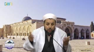 Gavur Desem Gavur Değil, Müslüman Desem Camide Neden Yok - Abdulmetin BALKANLIOĞLU