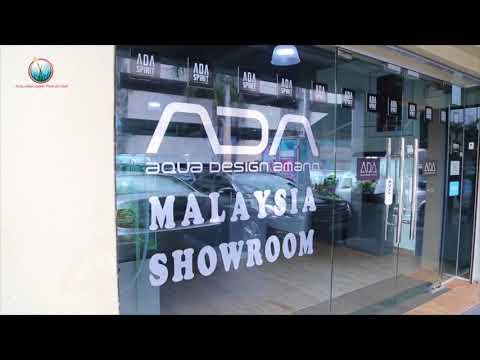AQUASCAPE PARADISE MALAYSIA