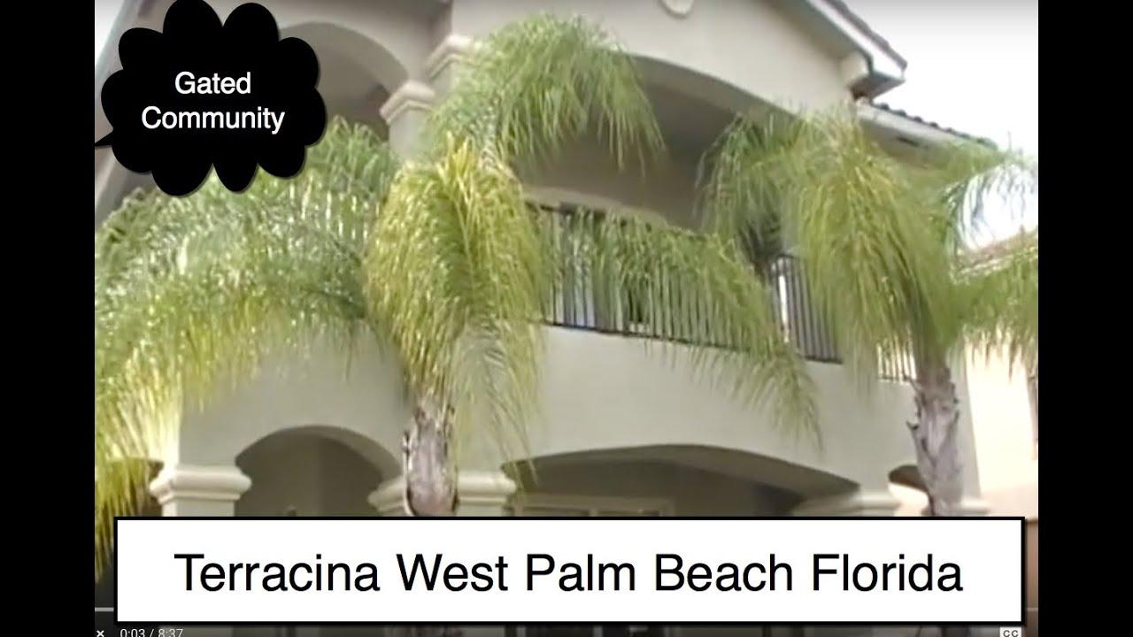 Terracina West Palm Beach Fl
