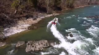 River Road Jet Boat
