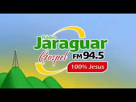 Resultado de imagem para jaraguar gospel fm
