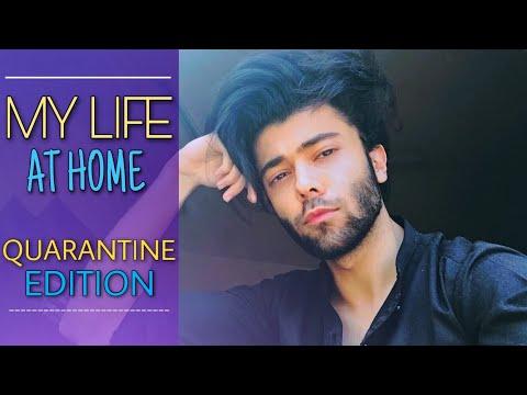MY LIFE AT HOME *Quarantine Edition* | Ahmad Mullick